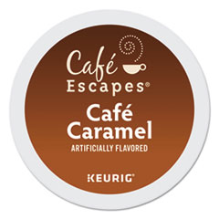 Café Escapes® Café Caramel K-Cups® Thumbnail