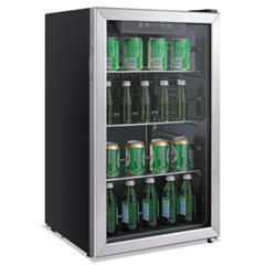 Alera(TM) 3.4 Cu. Ft. Beverage Cooler