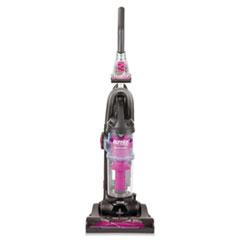 Eureka® AirSpeed ONE Pet Bagless Upright Vacuum, 10 amp, 9.6 lbs, Black/Fuchsia