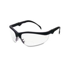 MCR™ Safety Klondike Magnifier Glasses, 1.5 Magnifier, Clear Lens