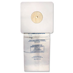 Janitized® Vacuum Filter Bags Designed to Fit Nobles Portapac/Tennant, 100/CT