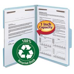 Smead® 100% Recycled Pressboard Fastener Folders Thumbnail
