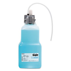 GOJO® Professional Refreshing Foam Soap, Refreshing Scent, 2,300 mL Refill