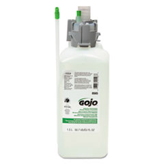 GOJO® Green Certified™ Cartridge Refill for CX™ and CXi™ Counter Mount Dispenser Thumbnail