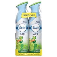 Febreze® AIR, Gain Original, 8.8 oz Aerosol, 2/Pack