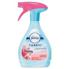 Febreze® FABRIC Refresher/Odor Eliminator, Downy April Fresh, 27 oz Spray Bottle