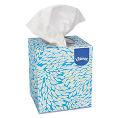 Kleenex® White Facial Tissue Thumbnail