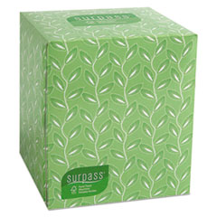 Surpass® Facial Tissue Thumbnail