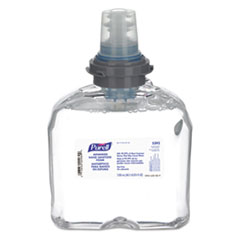 PURELL® Advanced TFX Refill Instant Foam Hand Sanitizer, 1200 mL, White