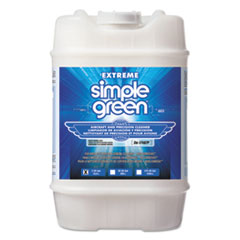 Simple Green® Extreme Aircraft & Precision Equipment Cleaner, 5 gal Jug