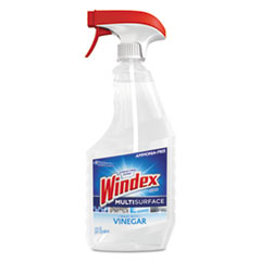 Windex® Multi-Surface Vinegar Cleaner