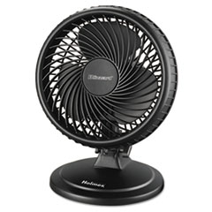 "Holmes® 7"" Lil Blizzard Oscillating Personal Table Fan"