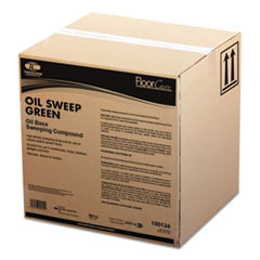 Theochem Laboratories Oil-Based Sweeping Compound