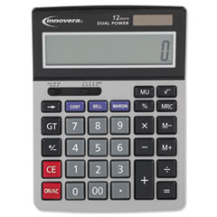 Innovera® 15968 Minidesk Calculator Thumbnail