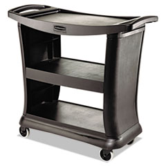 Rubbermaid® Commercial Executive Service Cart