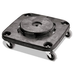 Rubbermaid® Commercial Brute® Container Square Dolly Thumbnail