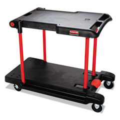 Carts Book Cart Stand Frame Truck Stand Shelf Carts