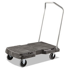 Rubbermaid® Commercial Triple Trolley Thumbnail