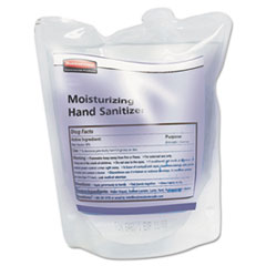 Rubbermaid® Commercial Spray Moisturizing E3 Hand Sanitizer Refill