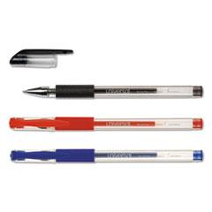Universal™ Comfort Grip® Gel Stick Roller Ball Pen Thumbnail