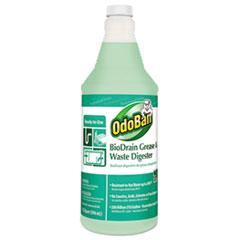 OdoBan® BioDrain Grease and Waste Digester