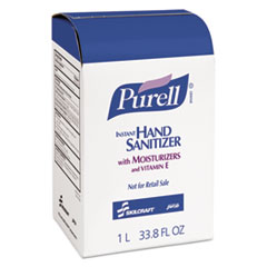 AbilityOne® PURELL® SKILCRAFT™ Instant Hand Sanitizer Dispenser Refill Thumbnail