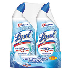 LYSOL® Brand Toilet Bowl Cleaner with Hydrogen Peroxide Thumbnail