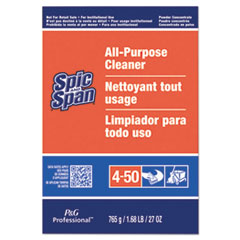 Spic and Span® All-Purpose Cleaner