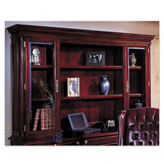Keswick Collection Hutch, 72w x 15d x 50h, Cherry