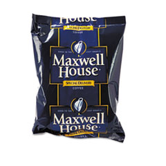Maxwell House® Coffee Filter Packs