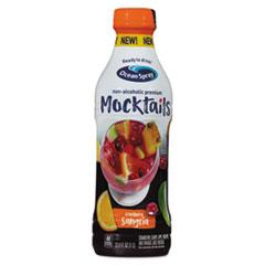 Ocean Spray® Mocktails, Cranberry Sangria, 1 L, 8/Carton