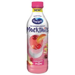 Ocean Spray® Mocktails, Cranberry Peach Bellini, 1 L, 8/Carton