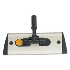 "Diversey™ TASKI Ultra Plus Mop Frame, 16"" Mophead Size, Black/White, 10"" Wide"