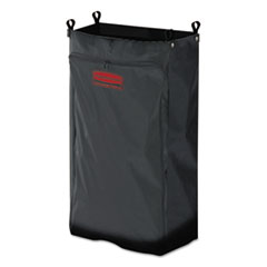 Rubbermaid® Commercial Heavy-Duty Fabric Cleaning Cart Bag Thumbnail