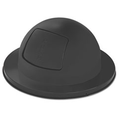 Rubbermaid® Commercial Steel Dome Drum Top Thumbnail