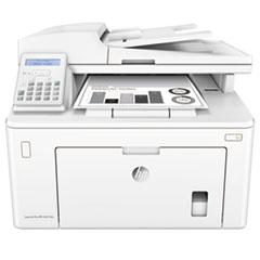 HP LaserJet Pro MFP M227fdn Multifunction Laser Printer Thumbnail