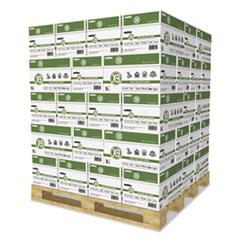 Boise® X-9 Multi-Use Copy Paper, 92 Bright, 20lb, 8.5 x 11, White, 500 Sheets/Ream, 10 Reams/Carton, 40 Cartons/Pallet
