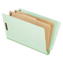 Pendaflex® End Tab Classification Folders Thumbnail