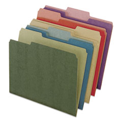 Pendaflex® Earthwise® by Pendaflex® 100% Recycled Colored File Folders Thumbnail