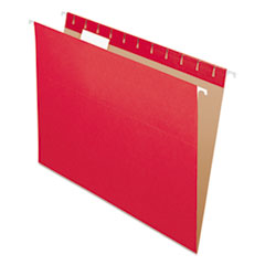 Pendaflex® Colored Hanging Folders