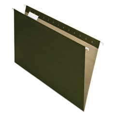 Pendaflex® Earthwise® by Pendaflex® 100% Recycled Colored Hanging File Folders Thumbnail
