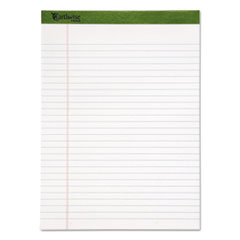 Ampad® Earthwise® by Ampad® Recycled Writing Pad