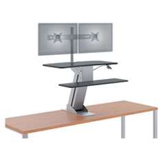 HON® Directional™ Desktop Sit-to-Stand