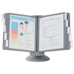 Durable® SHERPA® Motion Desk Reference System