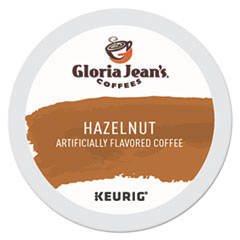 Gloria Jean's® Hazelnut Coffee K-Cups®