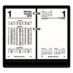 AT-A-GLANCE® Financial Desk Calendar Refill Thumbnail