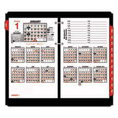 AT-A-GLANCE® Burkhart's Day Counter® Desk Calendar Refill Thumbnail