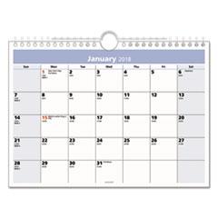AT-A-GLANCE® QuickNotes® Desk/Wall Calendar Thumbnail