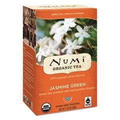 Numi® Organic Tea