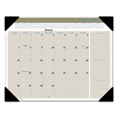 AT-A-GLANCE® Executive® Monthly Desk Pad Calendar Thumbnail